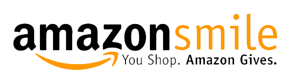 Amazon Smile, You shop, we give!